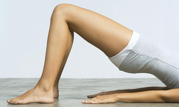 Con estos ejercicios fortalecerás tu suelo pélvico