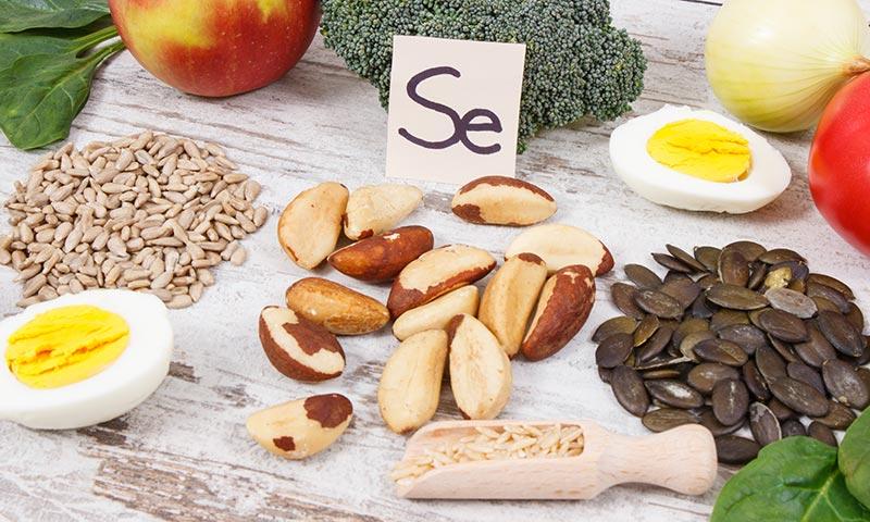 Estos alimentos actúan como cosméticos para tu piel - Foto 1