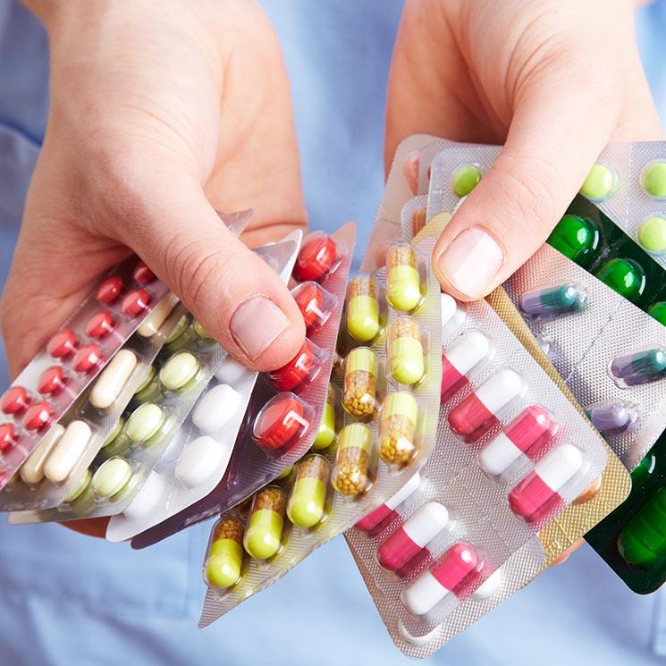 Los medicamentos también se reciclan, y es importante hacerlo