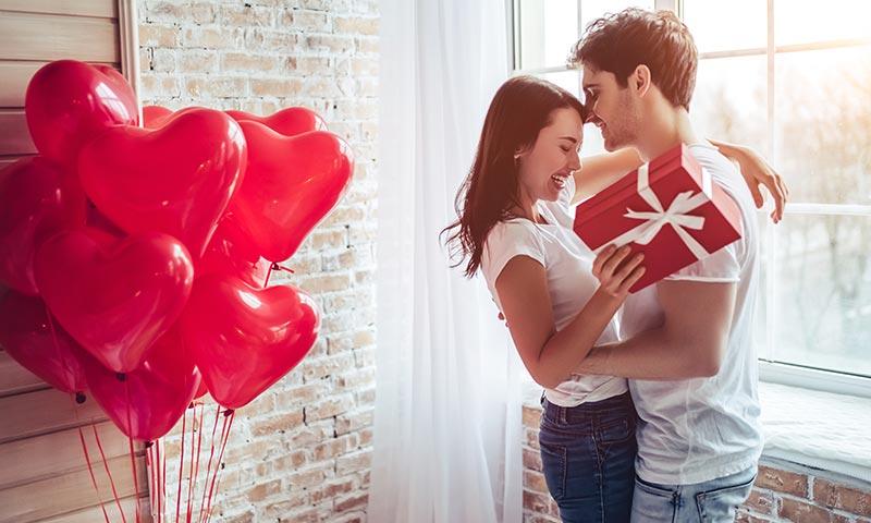 Regalos saludables de última hora para autorregalarte en San Valentín