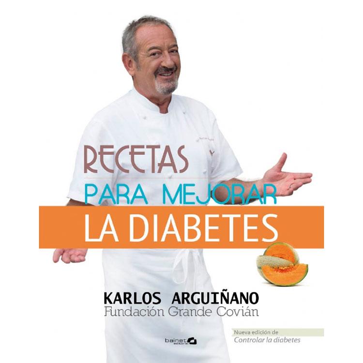 dieta para diabetes libros de cocina