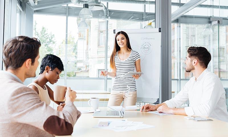 Descubre el 'job crafting' o el arte de transformar el trabajo que tienes por el que quieres