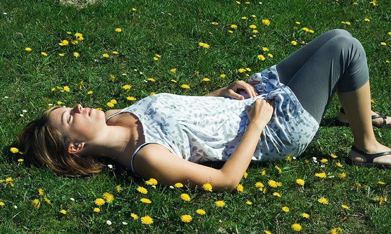 Dónde encontrar las vitaminas y minerales necesarios para prevenir la astenia primaveral