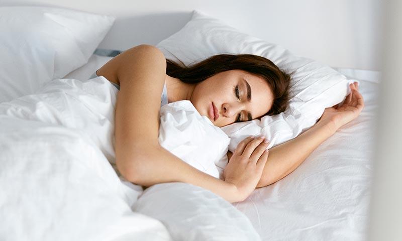 Así cambia nuestra forma de dormir según la edad