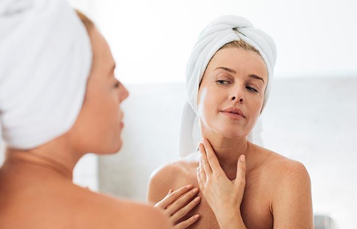 Como tratar una reaccion alergica en la cara