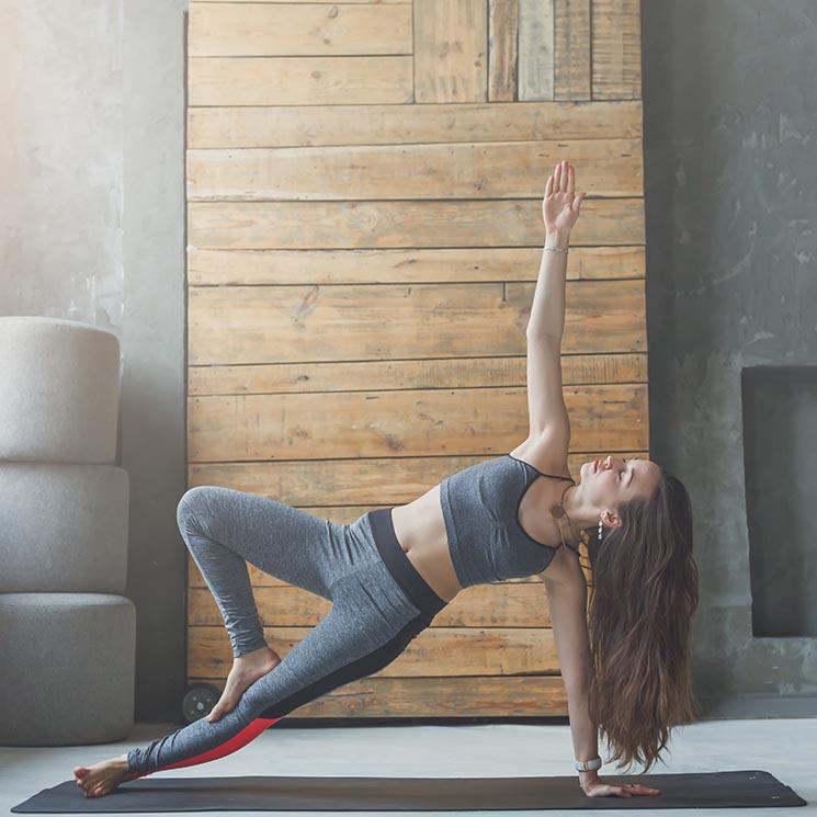 Qué es el core, dónde se encuentra y por qué es más eficaz entrenarlo que hacer abdominales