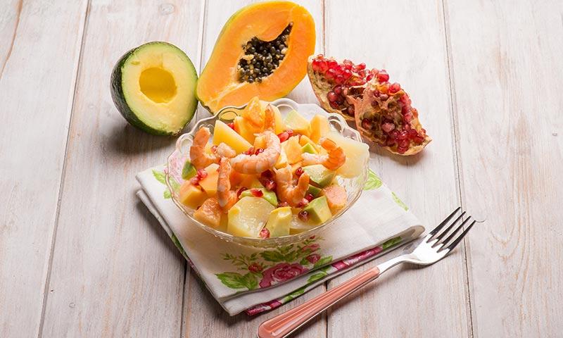 Alimentos para dormir mejor: frutas