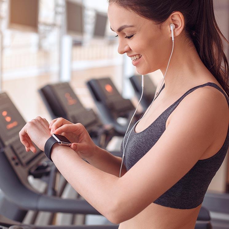 Es difícil, pero posible, encontrar tiempo para hacer ejercicio