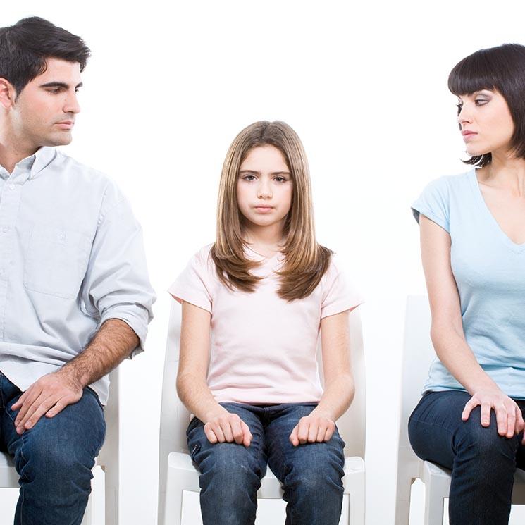 Cómo relacionarte con los hijos de tu pareja
