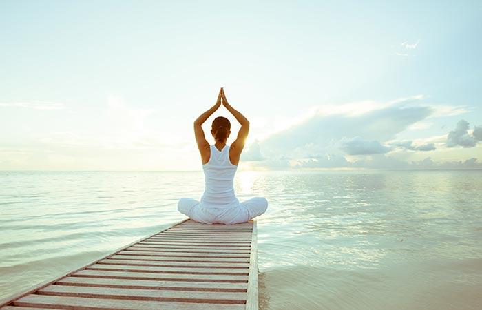 Cómo aprender a relajarnos para que no nos afecte el estrés