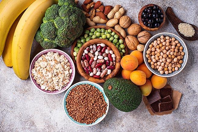 Minerales: Si tienes déficit de vitamina D, puede que necesites ...