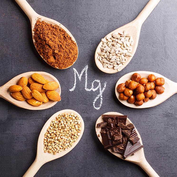 Si tienes déficit de vitamina D, puede que necesites magnesio