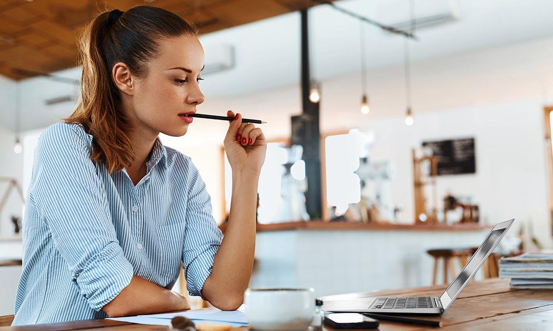 Estas son las ventajas (e inconvenientes) de ser freelance