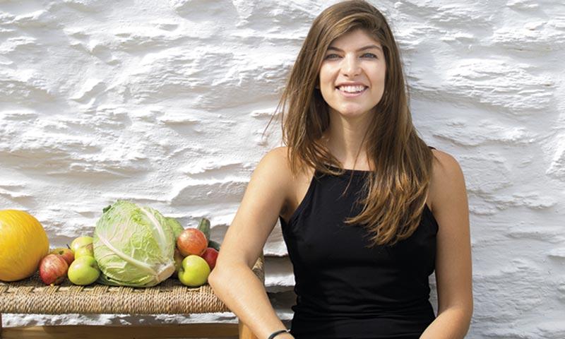 'Comer limpio': o cómo comer sano y alimentar el cuerpo, la mente y las emociones
