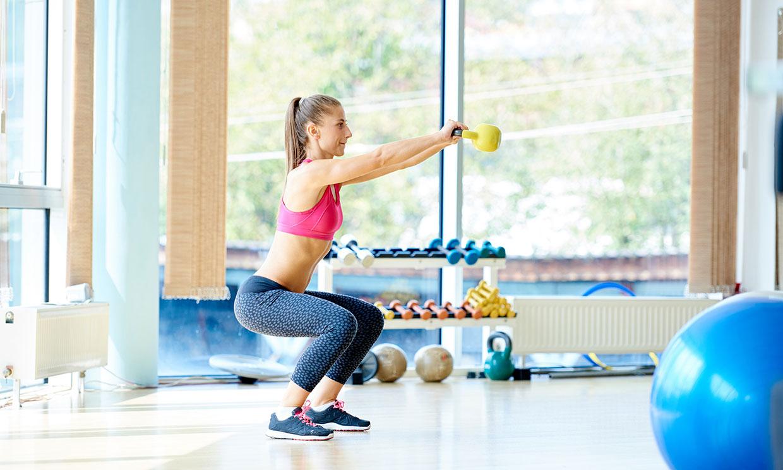 'Fitness': ¿Qué es el 'Peak Fitness'?