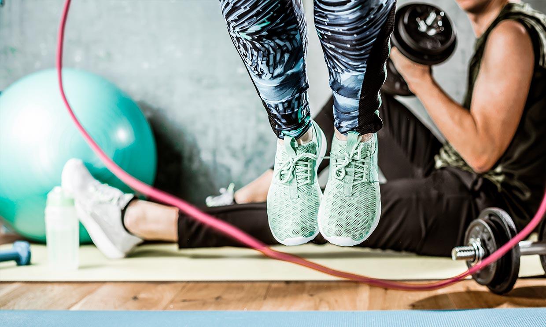 Estos son los deportes que más calorías queman
