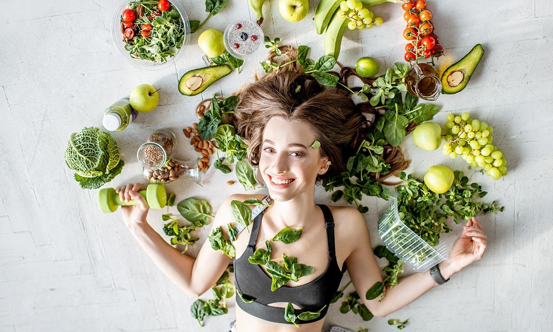 Alopecia Los Mejores Alimentos Para Frenar La Caída Del Cabello Foto 1