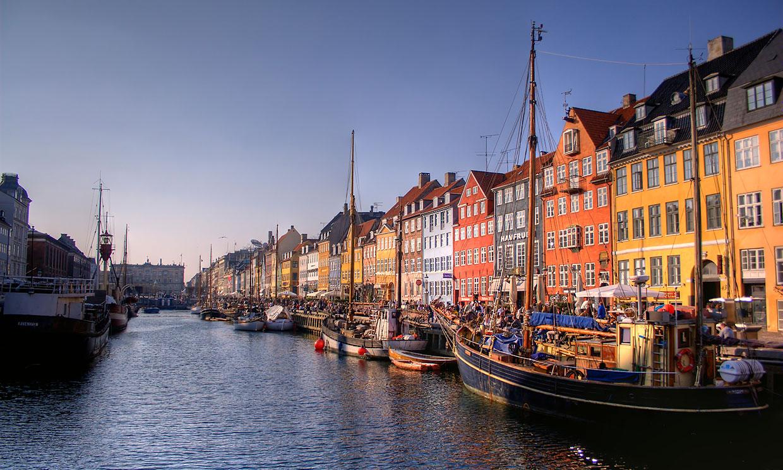 Medio ambiente: Copenhague hacia una ciudad con 'cero emisiones'