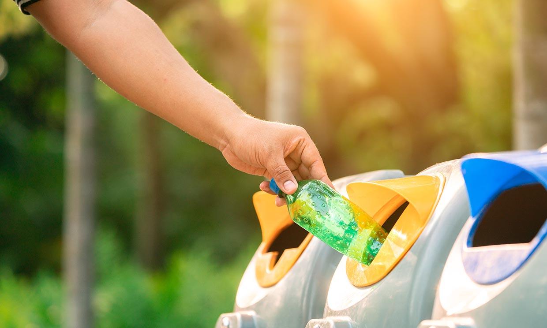 Reciclar no solo frena la contaminación, descubre otros beneficios importantes