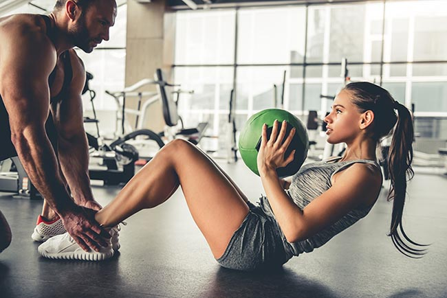 What type of gym best suits your needs?