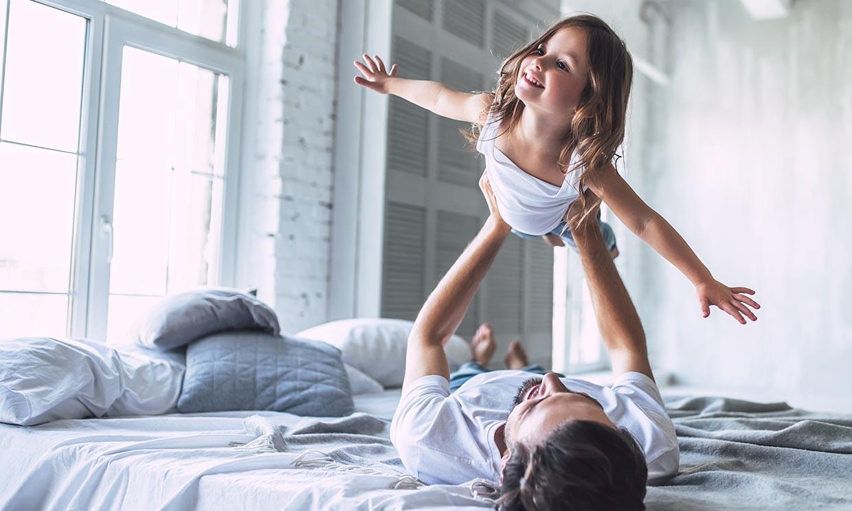 Psicología: Las claves de nuestra autoestima se construyen en nuestra infancia