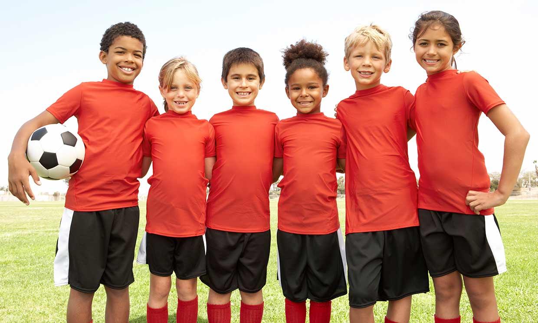 Deportes para fomentar la autoestima y otros valores en los más pequeños