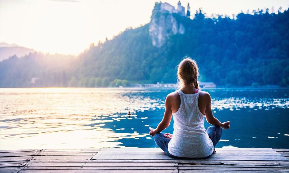 El yoga sigue reinventándose, estos son los nuevos tipos que se ...