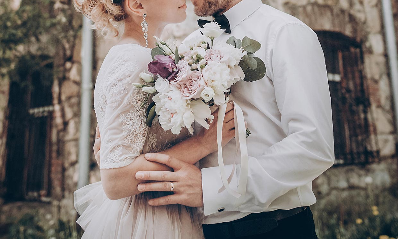 Es posible organizar una boda sostenible