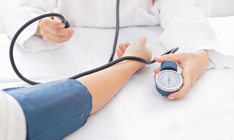 Controla tu tensión arterial con una dieta adecuada