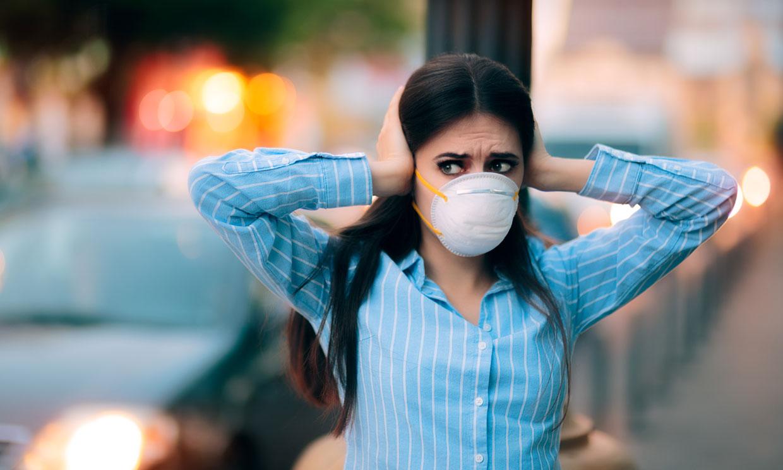 Cómo nos afecta la contaminación acústica