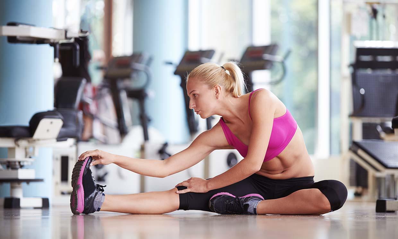 ¿Por qué es tan importante estirar después de hacer deporte?