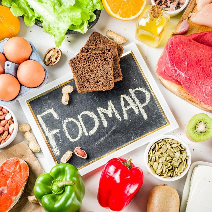 Dieta baja en residuos indicaciones