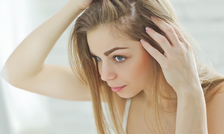 Descubre cómo una mala dieta puede afectar a tu cabello