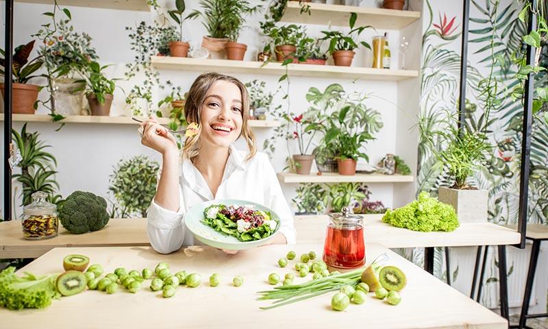 Estos son los alimentos ecológicos que puedes cultivar en tu terraza