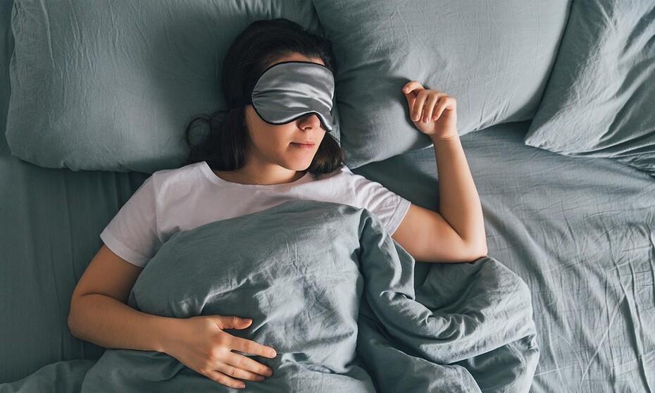 Perder Peso Formas De Quemar Grasa Mientras Duermes