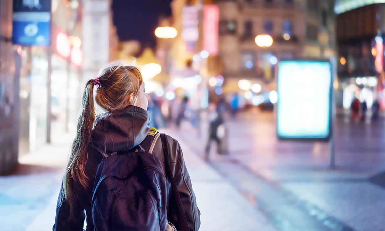 Estos son los problemas de salud que puede producir la contaminación lumínica de tu ciudad