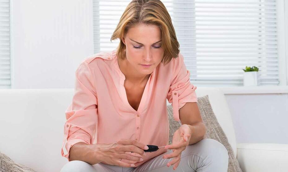 imágenes de conciencia de diabetes tipo 1 de peinados