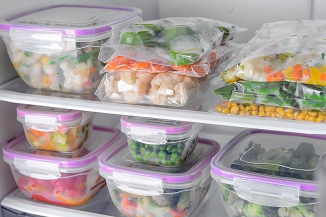 Vigila la temperatura de tu frigorífico