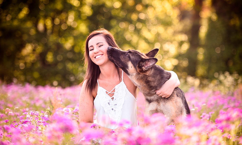 Estas son las razas de perro más amorosas