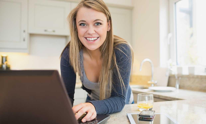 ¿Quieres potenciar tu perfil en redes sociales?