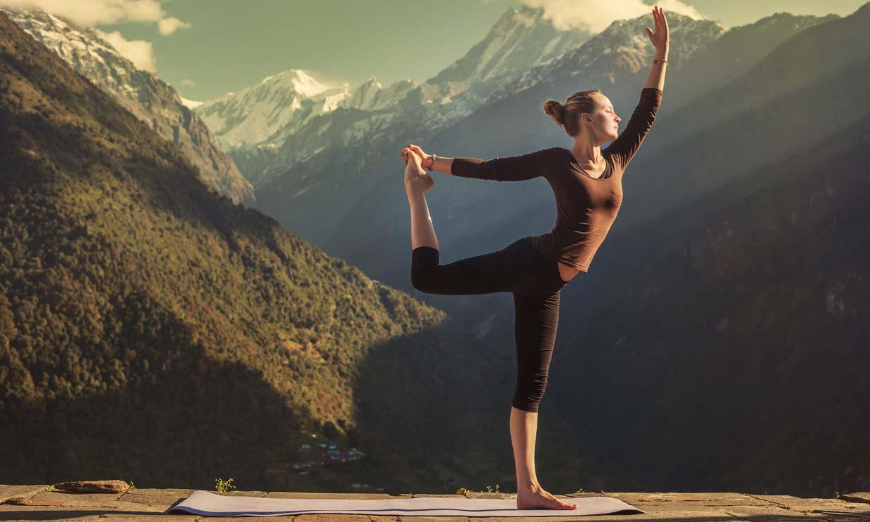 ¿Buscas unas vacaciones diferentes? ¡Prueba con un retiro de yoga!