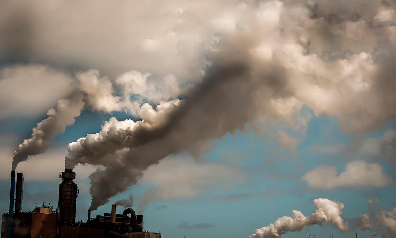 ¿Y si la contaminación pudiera transformarse en energía?