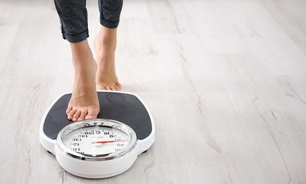 No puede perder peso en el estómago