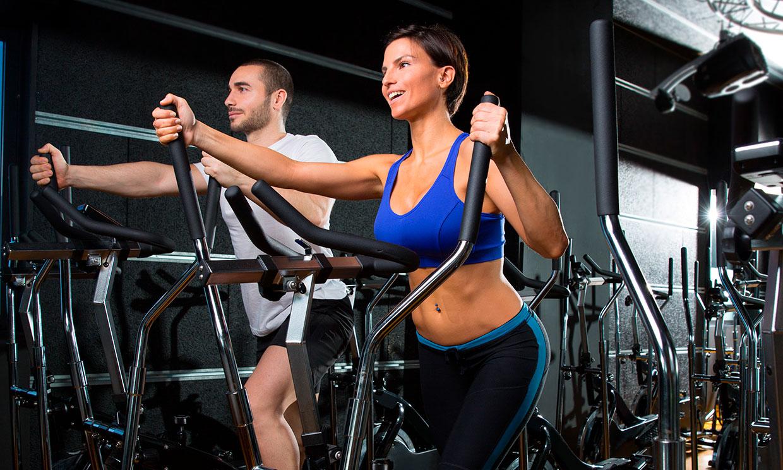 Si eres una apasionada del 'spinning', ¡no esperes más para probar el 'Indoorwalking'!