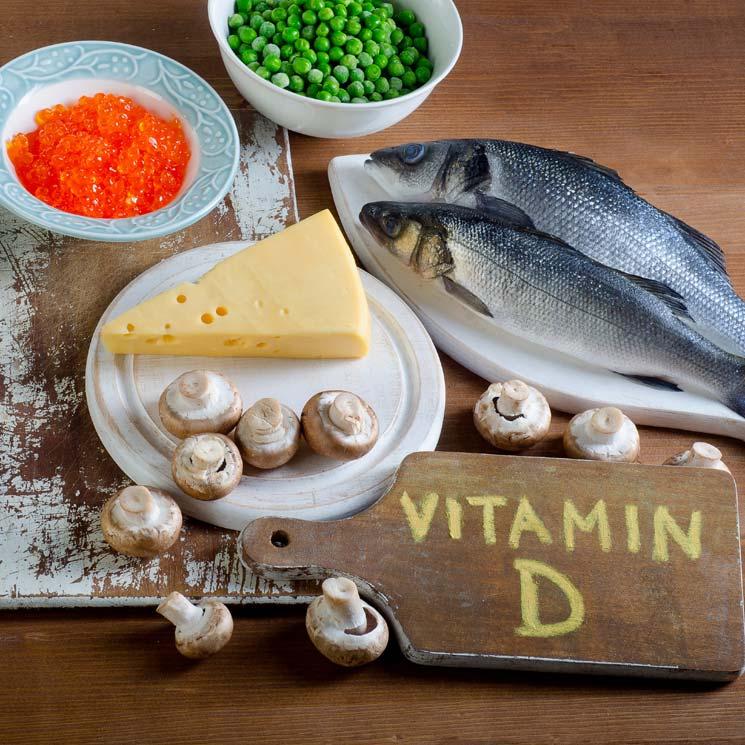Resultado de imagen de vitamina D