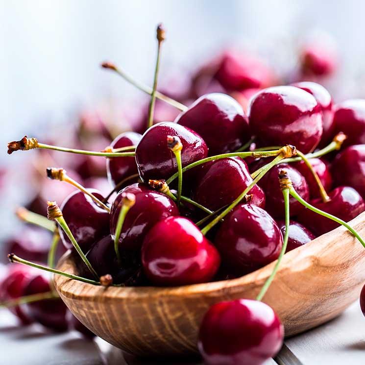Cinco Que Les Irresistibles De Las Cerezas Hacen Beneficios UMSpGjLzVq