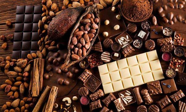 Estos son todos los tipos de chocolate que puedes comer, y cuánto engordan