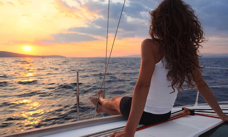 Si la felicidad es tu meta, vive el ahora