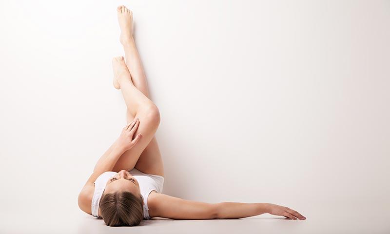 Consejos para aliviar las piernas hinchadas