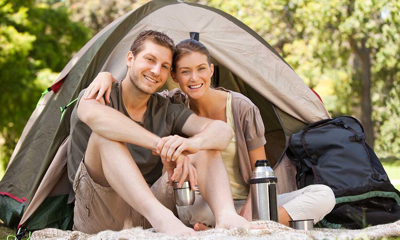 ¿Te vas de acampada? ¡Aquí tienes el manual del perfecto campista!
